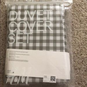 H&M Queen Duvet